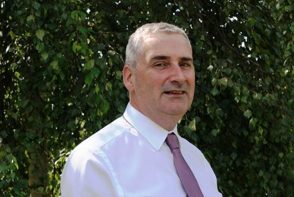Simon McKean, Claims Manager